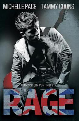 Rage by Michelle Pace, Tammy Coons