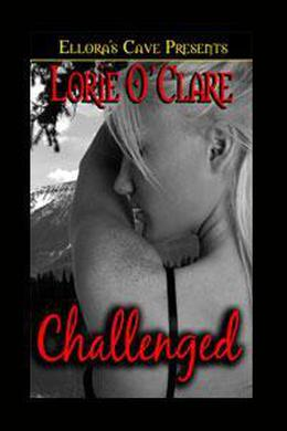 Challenged by Lorie O'Clare