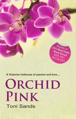 Orchid Pink by Toni Sands