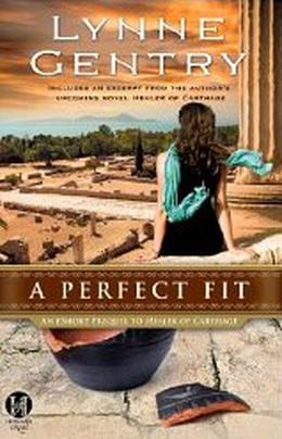 A Perfect Fit by Lynne Gentry