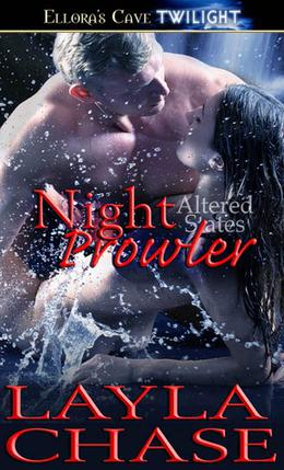 Night Prowler by Layla Chase