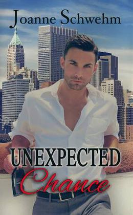 Unexpected Chance by Joanne Schwehm