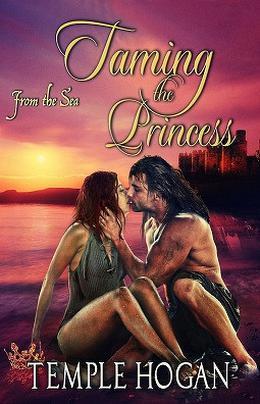 Taming The Princess by Temple Hogan