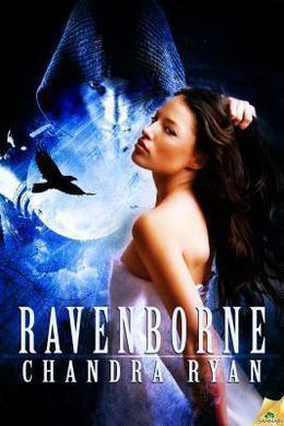 Ravenborne by Chandra Ryan