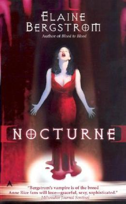Nocturne by Elaine Bergstrom