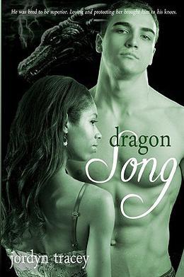 Dragon Song by Jordyn Tracey