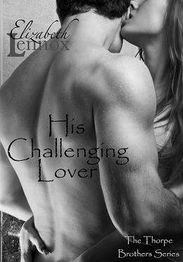 His Challenging Lover by Elizabeth Lennox