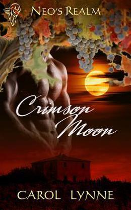 Crimson Moon by Carol Lynne