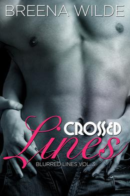 Crossed Lines by Breena Wilde