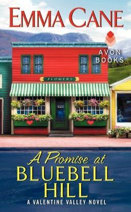 A Promise at Bluebell Hill by Emma Cane