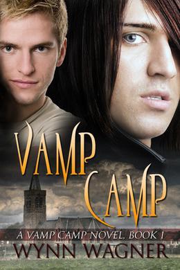 Vamp Camp by Wynn Wagner