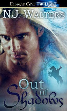 Out of Shadows by N.J. Walters