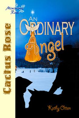 An Ordinary Angel by Kathy Otten