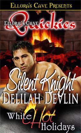 Silent Knight by Delilah Devlin