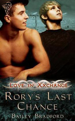Rory's Last Chance by Bailey Bradford