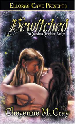 Bewitched by Cheyenne McCray