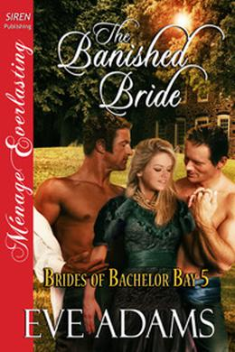 The Banished Bride by Eve Adams