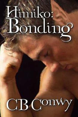 Bonding by C.B. Conwy
