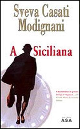 A Siciliana by Sveva Casati Modignani
