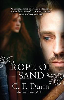 Rope of Sand by C.F. Dunn