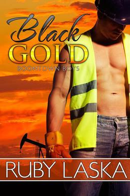 Black Gold by Ruby Laska