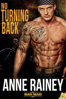 No Turning Back by Anne Rainey