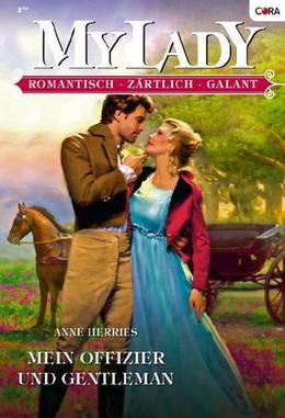 Mein Offizier und Gentleman by Anne Herries