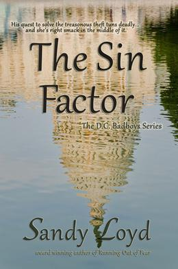 The Sin Factor by Sandy Loyd