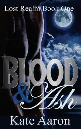 Blood & Ash by Kate Aaron