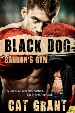 Black Dog by Cat Grant