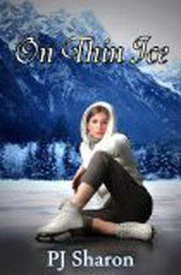 On Thin Ice by P.J. Sharon, Addy Overbeeke