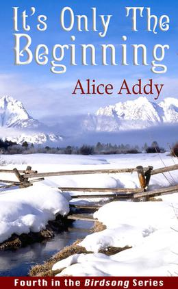 It's Only The Beginning by Alice Addy