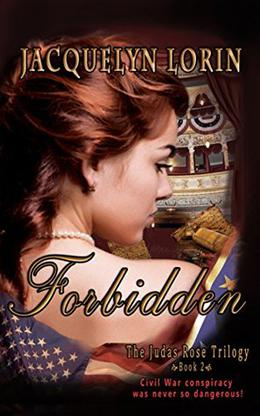 FORBIDDEN by Jacquelyn Lorin