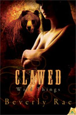 Clawed by Beverly Rae