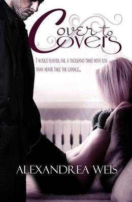 Cover to Covers by Alexandrea Weis