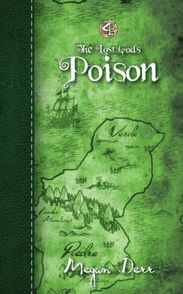 Poison by Megan Derr