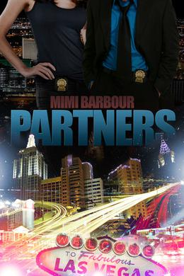 Partners by Mimi Barbour