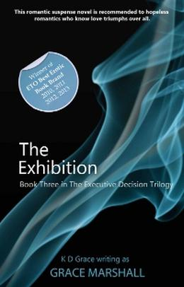 The Exhibition by Grace Marshall