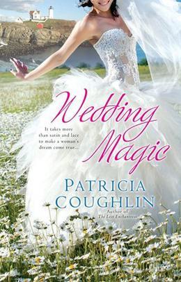 Wedding Magic by Patricia Coughlin