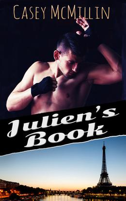 Julien's Book by Casey McMillin