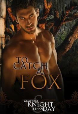 To Catch A Fox by Geoffrey Knight, Ethan Day