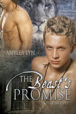 The Beast's Promise by Amylea Lyn