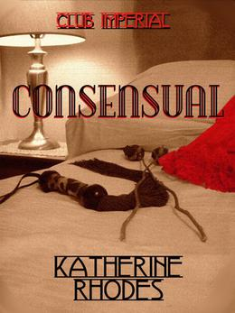 Consensual by Katherine Rhodes
