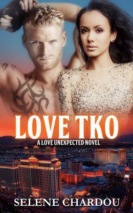 Love TKO by Selene Chardou