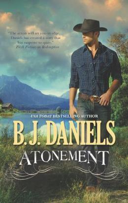 Atonement by B.J. Daniels