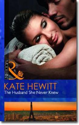 The Husband She Never Knew by Kate Hewitt