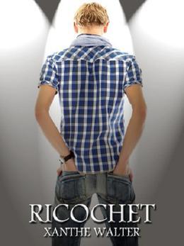 Ricochet (BDSM Universe) by Xanthe Walter