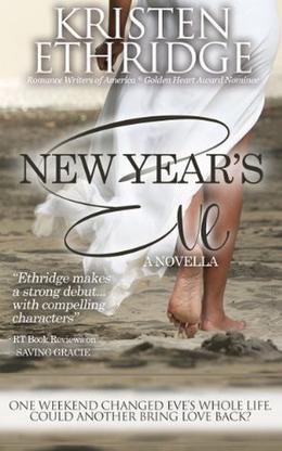 New Year's Eve  (A Holiday Hearts Novella) by Kristen Ethridge
