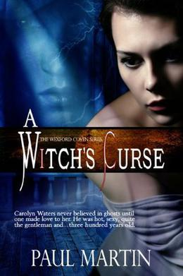 A Witch's Curse by Paul Martin