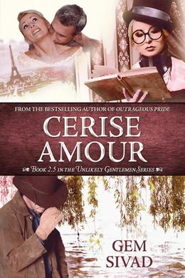 Cerise Amour by Gem Sivad